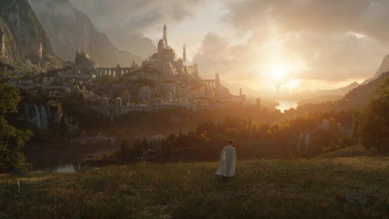 La serie El Señor de los Anillos tiene fecha de estreno en Amazon Prime