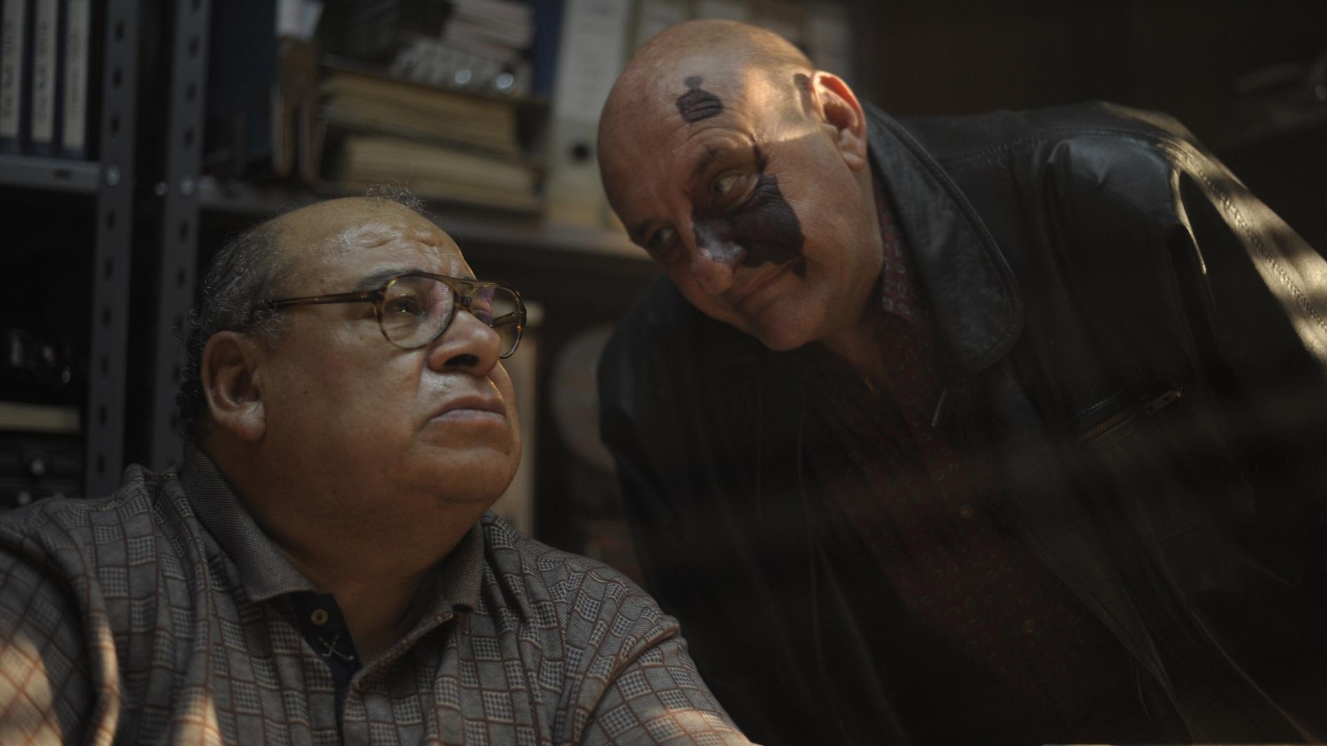 Así es Entre Hombres, la nueva serie de drama y crimen de HBO Max
