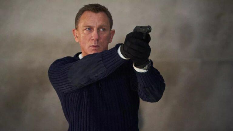 Cómo y dónde ver la película James Bond Sin Tiempo Para Morir