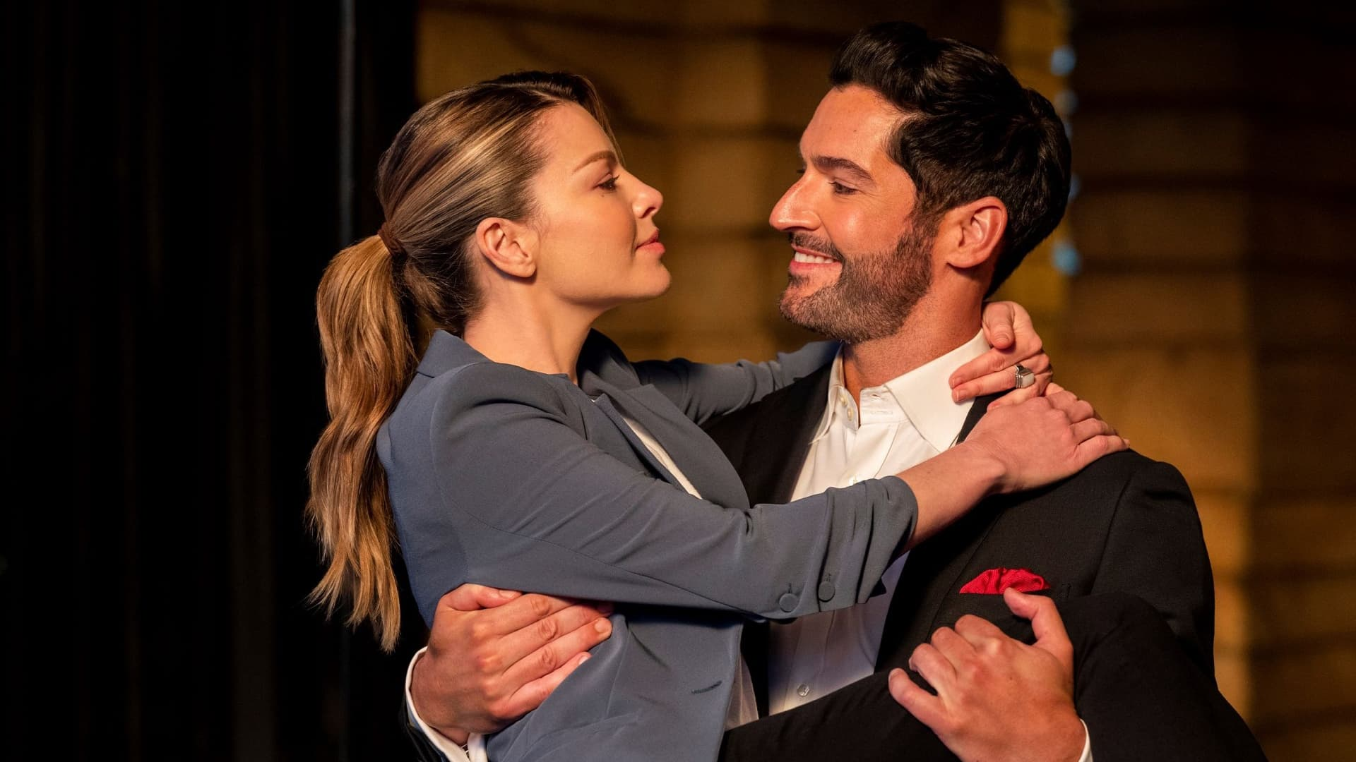 La serie Lucifer se despide de Netflix con su sexta y última temporada