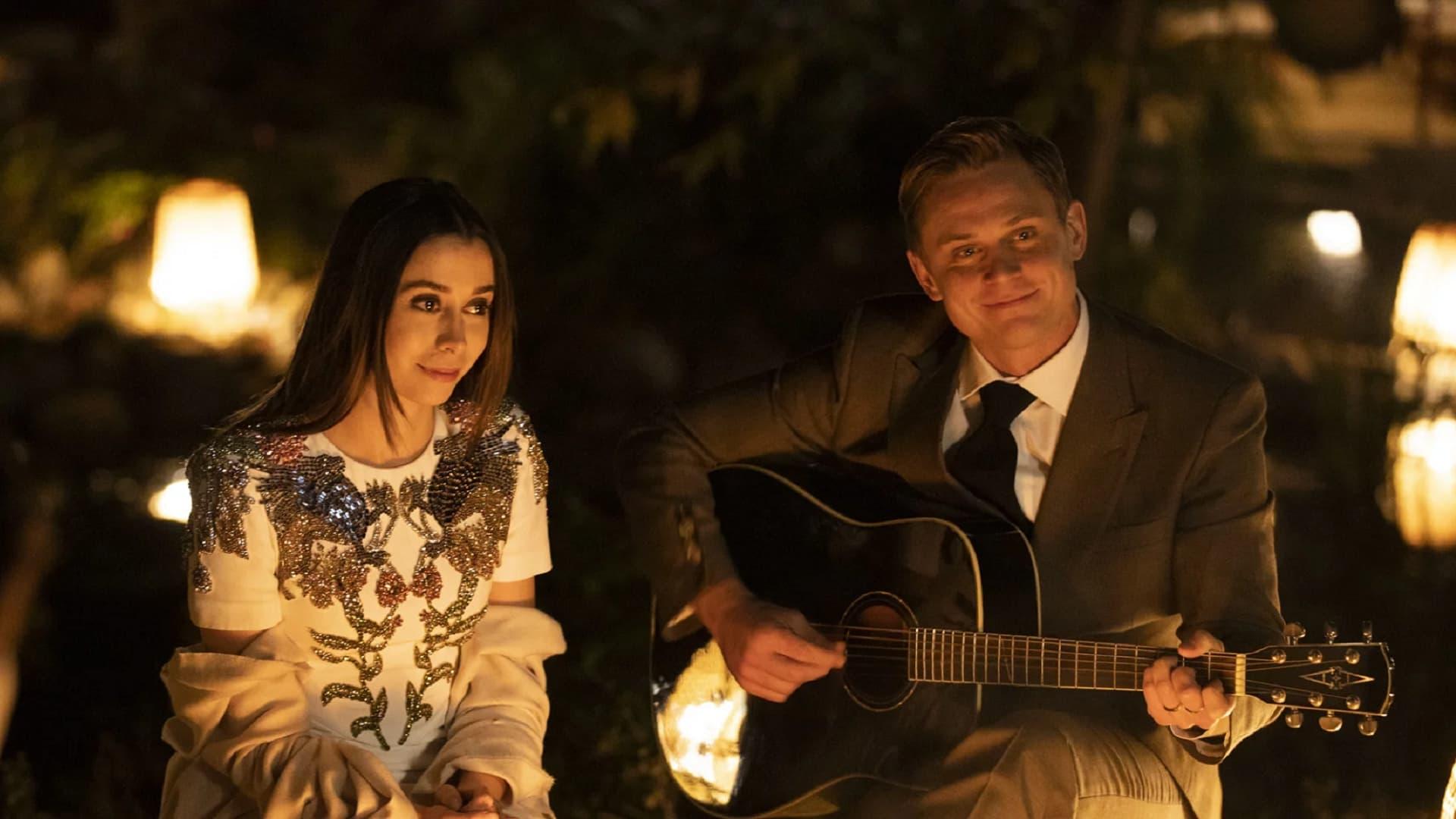 Cinco razones para ver Made for Love, la nueva serie original de HBO Max