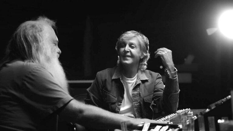 La historia musical de Paul McCartney en la serie 3, 2, 1 de Star Plus