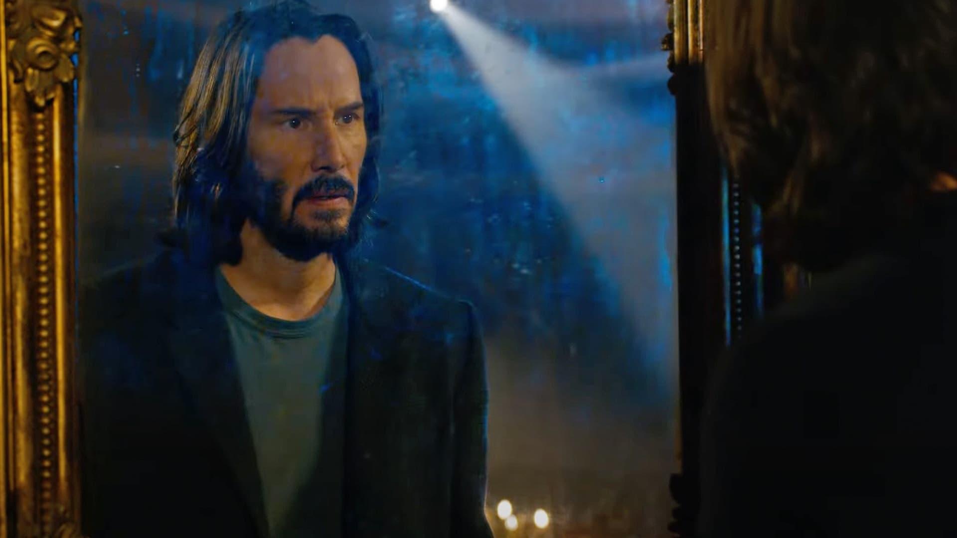 Así es el espectacular tráiler de Matrix: Resurrecciones ¿Cuándo estrena?