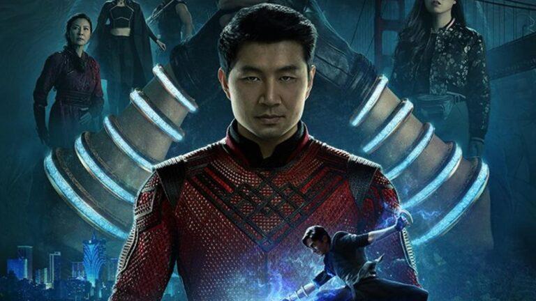 Como y dónde ver la película Shang-Chi y la leyenda de los Diez Anillos