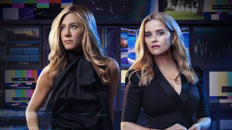 The Morning Show: la temporada 2 de la serie estrenó en Apple TV Plus