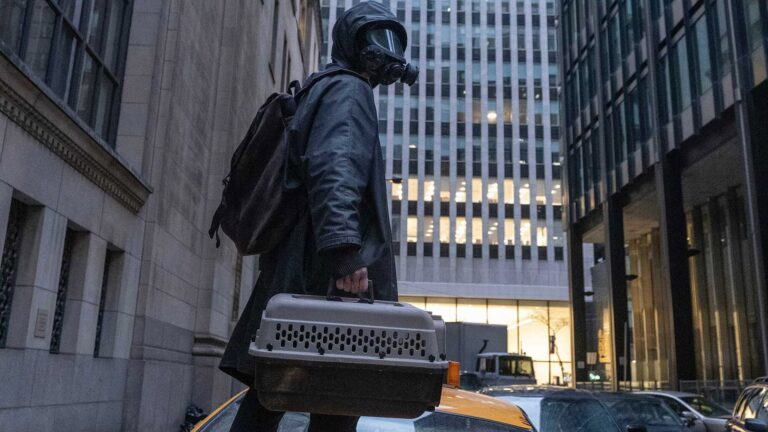 Star Plus estrena la serie postapocalíptica Y: The Last Man