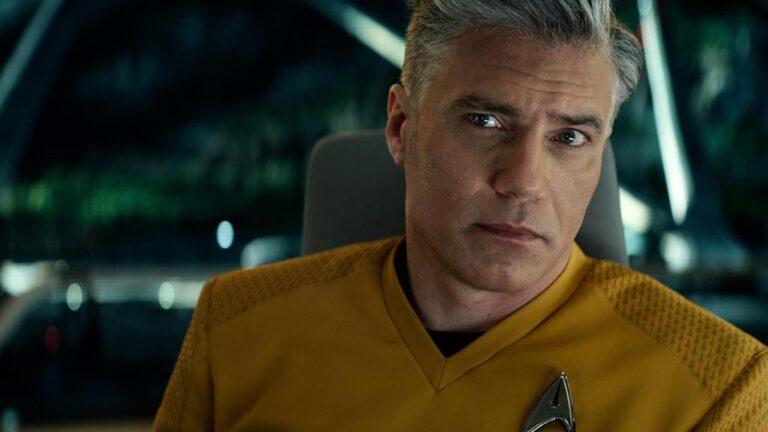La serie Star Trek: Strange New Worlds estrena en Paramount Plus