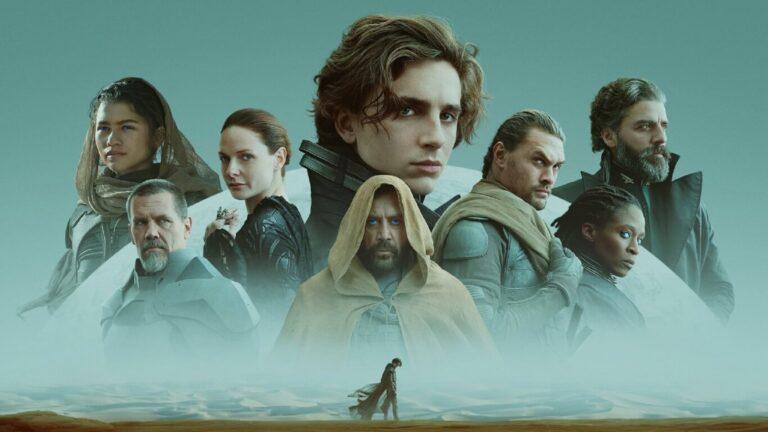 Cómo y dónde ver la película Dune ¿Cuándo estrena en HBO Max?