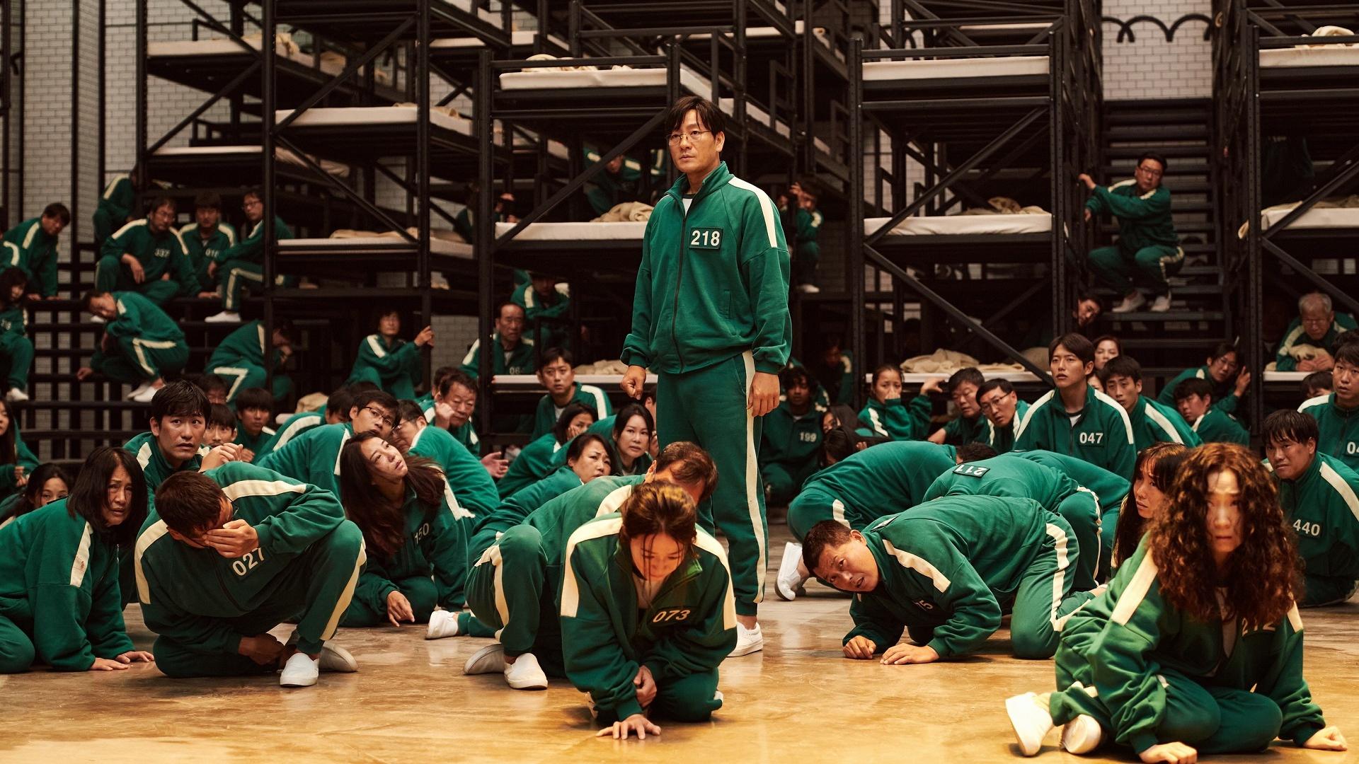 El Juego del Calamar: así es la serie surcoreana que arrasa en Netflix