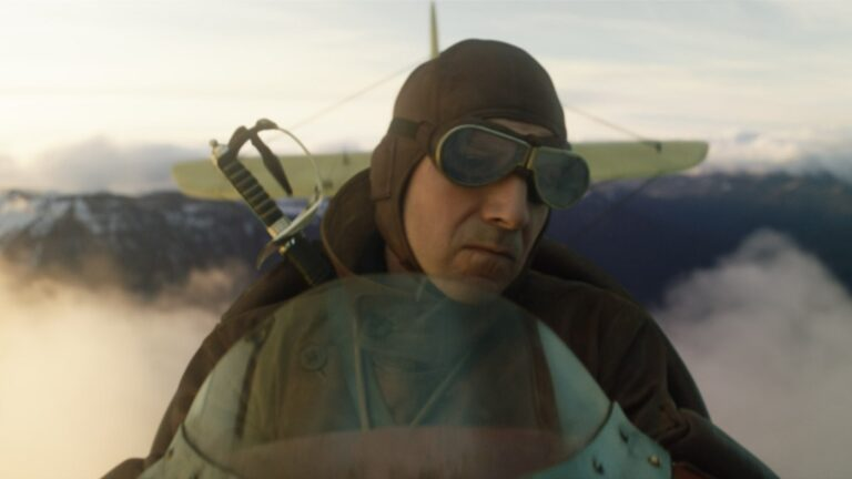 En diciembre estrena la película King´s Man: El Origen. Tráiler
