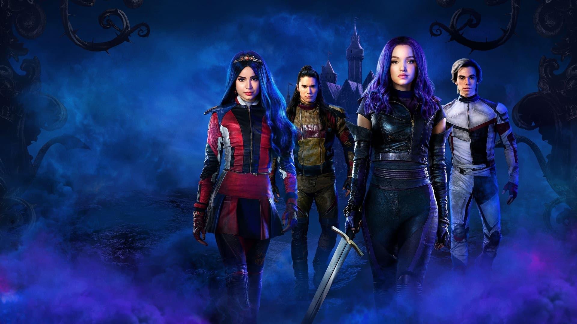 Octubre en Disney Plus: series, películas y el combo con Star Plus
