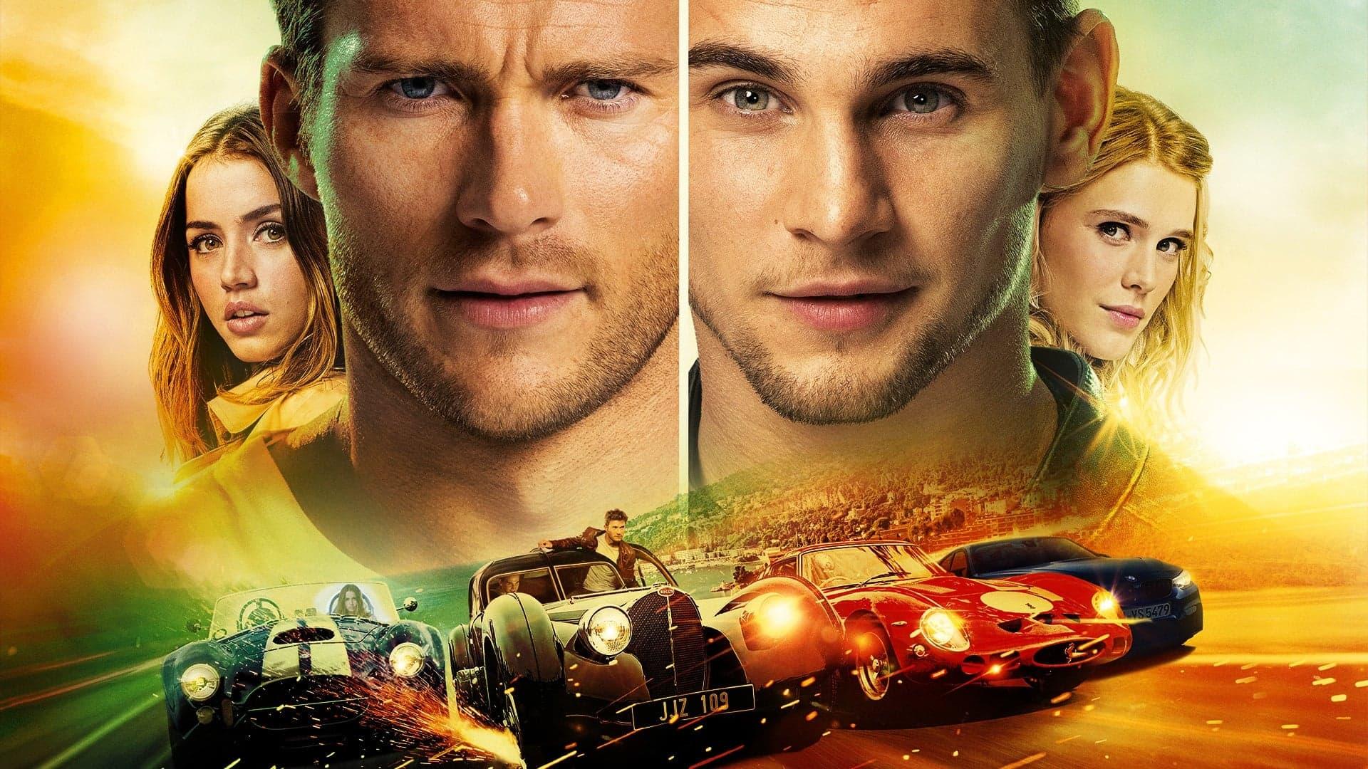 Los estrenos de octubre en Paramount Plus: series, películas y realitys