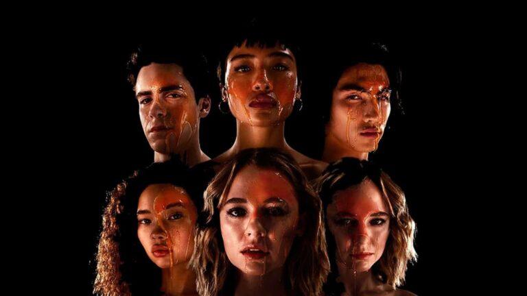Amazon estrena la serie remake de Sé lo que Hicieron el Verano Pasado