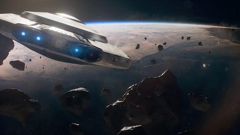 Netflix estrena la tercera y última temporada de Lost in Space: tráiler