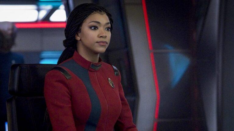 Llega la temporada 4 de Star Trek: Discovery a Netflix. ¿Cuándo estrena?