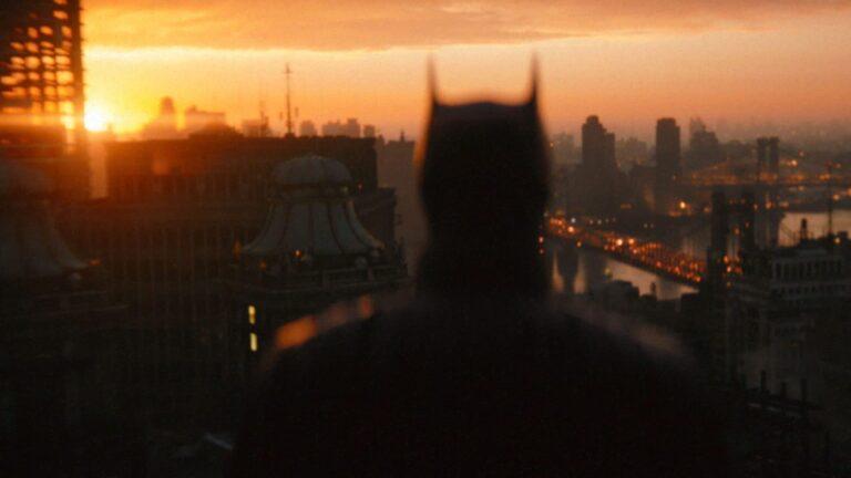 El nuevo tráiler de The Batman con Robert Pattinson: ¿cuándo estrena?